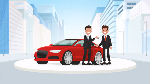 What is Motor Dealer Xchange?